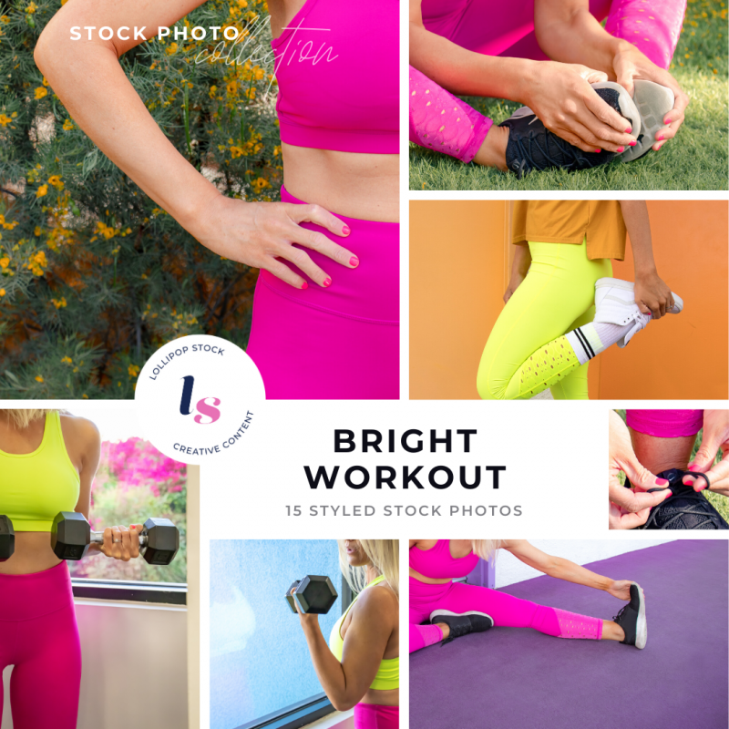 Bright Workout