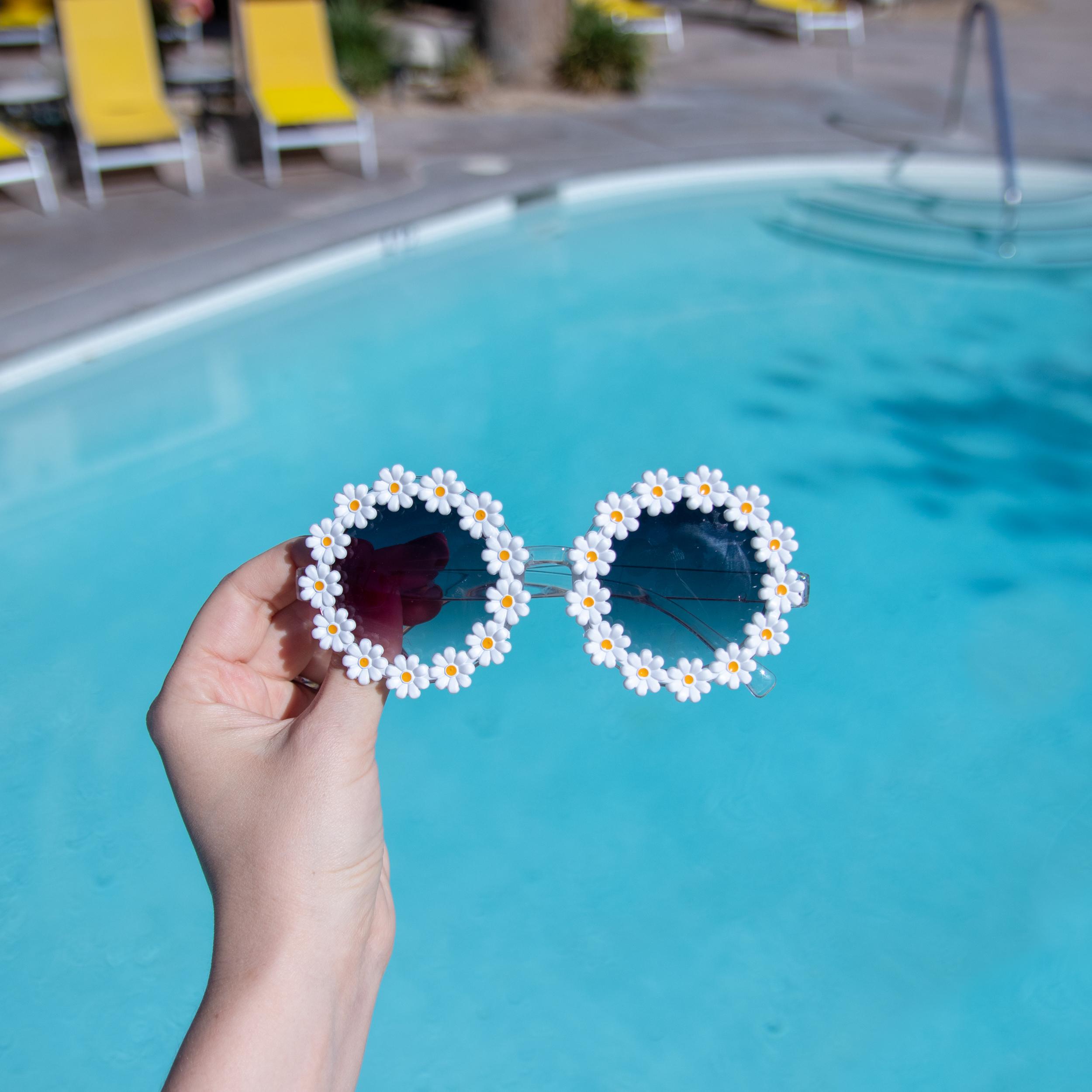 Pool Queen
