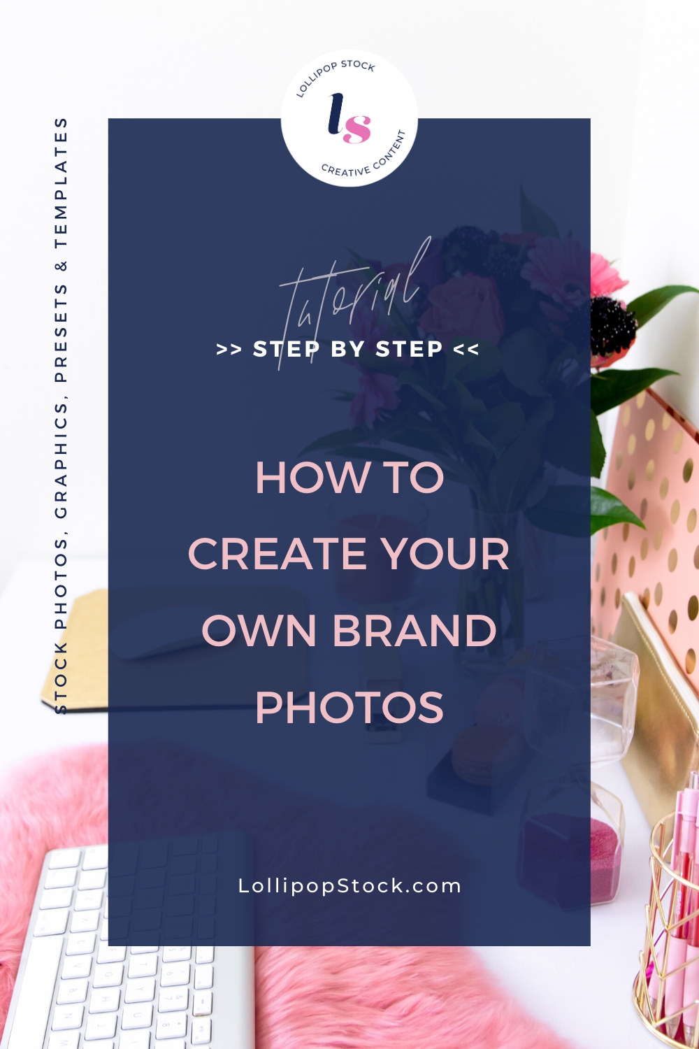 From Idea to Execution: How to Create On-Brand Photos at Home