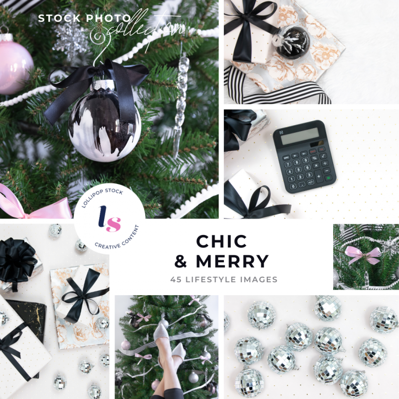 Chic & Merry Collection